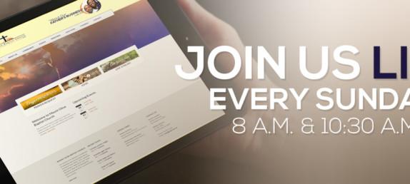 10:30AM Sunday Services